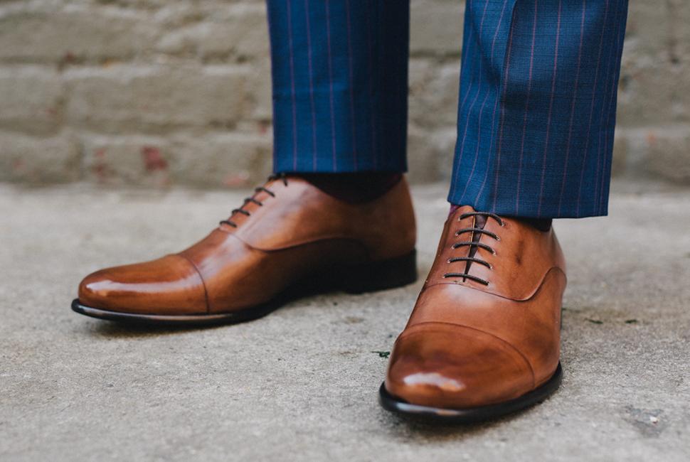 951b0708 ... campiñas inglesas, cada zapato tiene su propia historia y, por  supuesto, su propio título. Analizamos el origen de cada uno y el porqué de  su nombre.