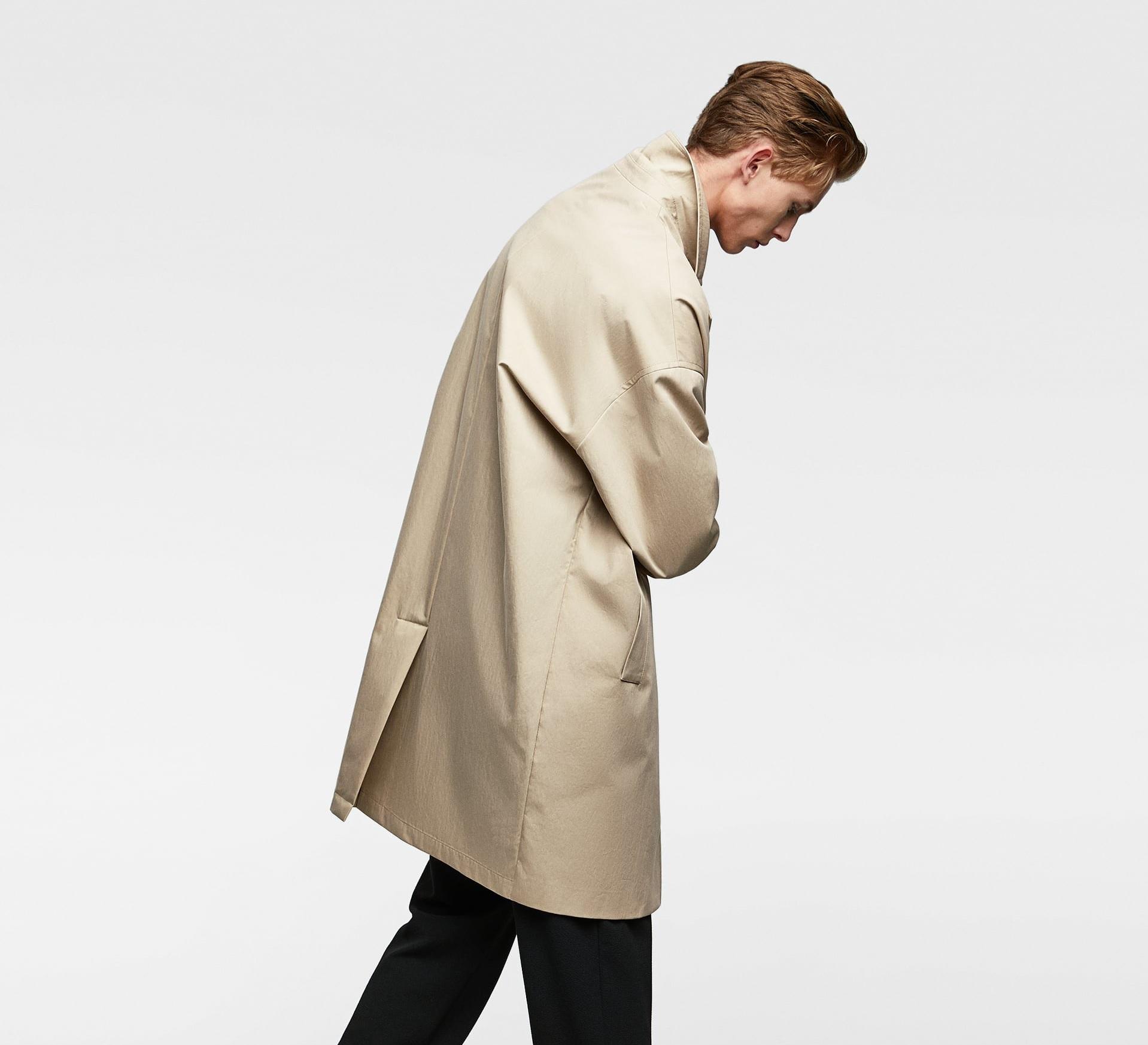 2d58ac02f De meteorología, tradición y estilo: tu trench coat es muy importante